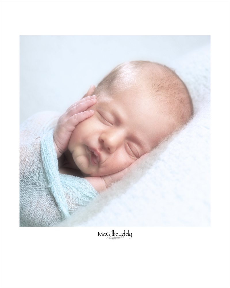 "newborn portrait shot on the OM-D with the EM-1 using the ""soft focus"" art filter"